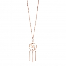 Guess UBN82084 Women's Miss Divine Necklace