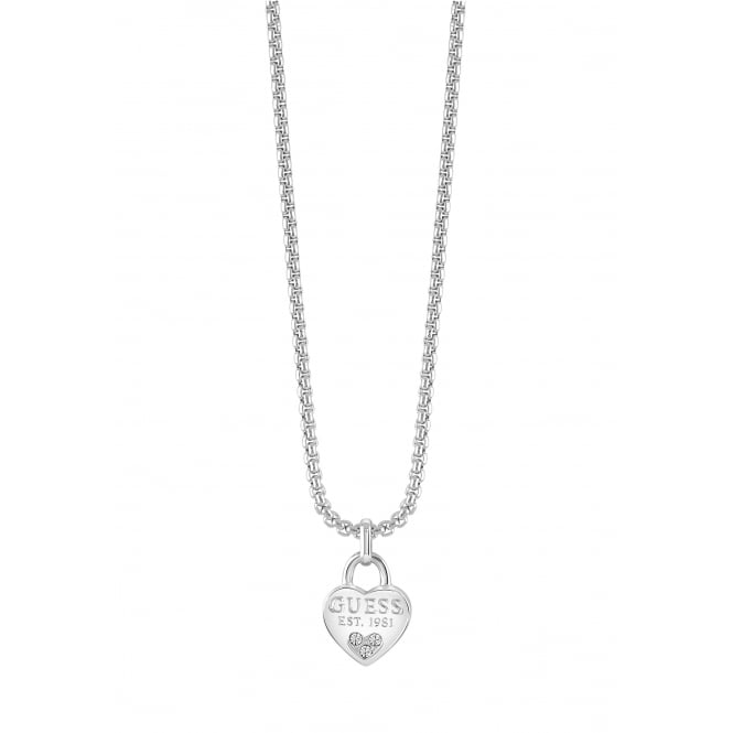 Guess UBN82094 All About Shine Necklace