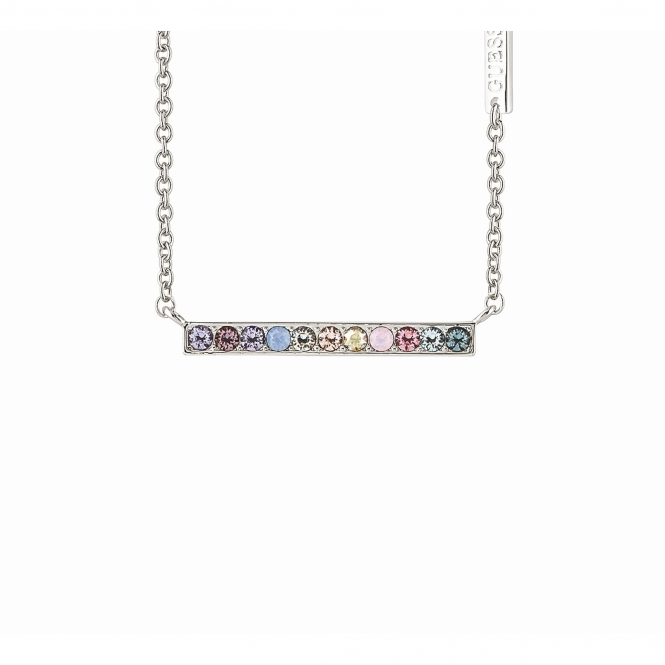 Guess UBN83050 Women's Miami Necklace
