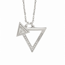 Guess UBN83090 Women's 3Angles Necklace