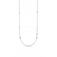 Guess UBN84077 Women's Crystal Beauty Necklace