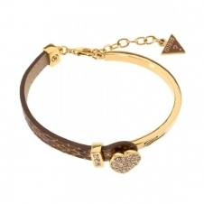 Guess UBS91311 Women's Colour Chic 'Demi' Bracelet