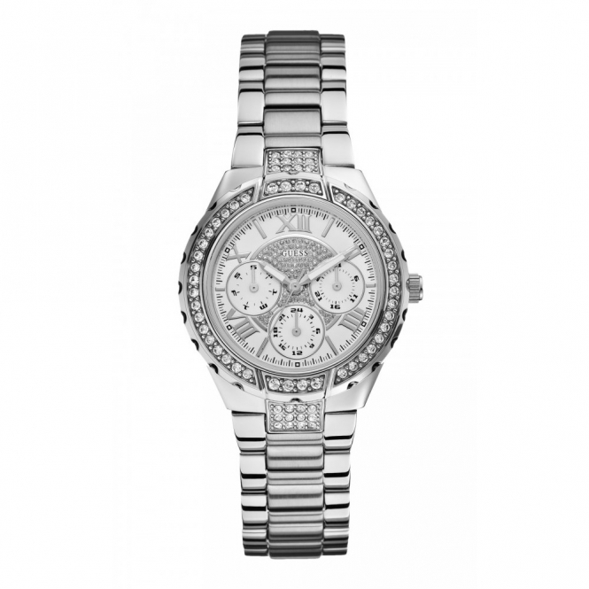 Guess W0111L1 Women's Viva Wristwatch