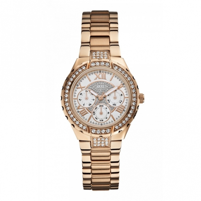 Guess W0111L3 Women's Viva Wristwatch