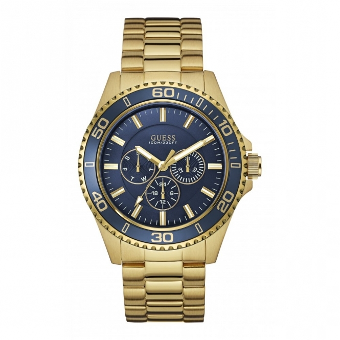 Guess W0172G5 Men's Chaser Wristwatch