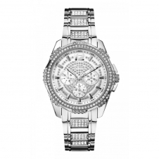 Guess W0286L1 Women's Intrepid 2 Wristwatch