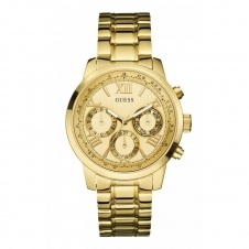 Guess W0330L1 Women's Sunrise Wristwatch