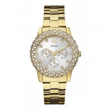 Guess W0335L2 Women's Dazzler Wristwatch