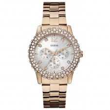 Guess W0335L3 Women's Dazzler Wristwatch