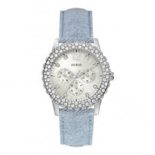 Guess W0336L7 Women's Dazzler Wristwatch