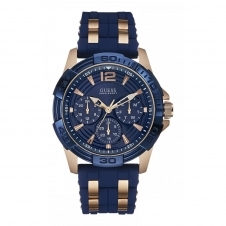 Guess W0366G4 Men's Oasis Wristwatch