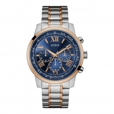 Guess W0379G7 Men's Horizon Chronograph Wristwatch