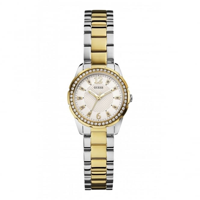 Guess W0445L4 Women's Desire Wristwatch