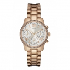 Guess W0623L2 Women's Mini Sunrise Wristwatch