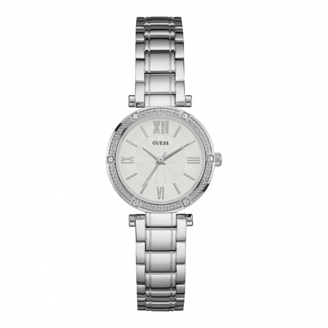Guess W0767L1 Women's Park Ave South Wristwatch