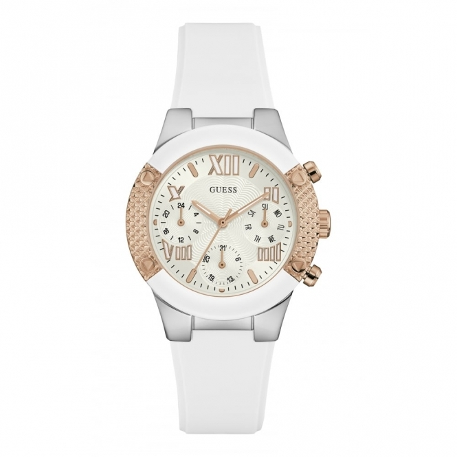 Guess W0773L1 Women's Rockstar Wristwatch