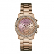 Guess W0774L3 Women's Confetti Wristwatch