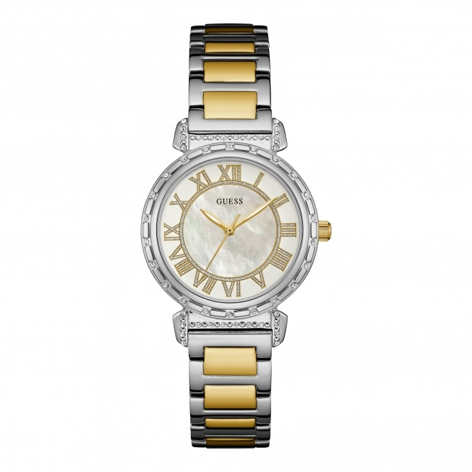 Guess W0831L3 Women's South Hampton Wristwatch