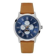Guess W0870G4 Men's Delancy Wristwatch