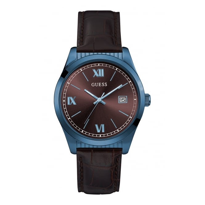 Guess W0874G3 Men's Baxter Wristwatch