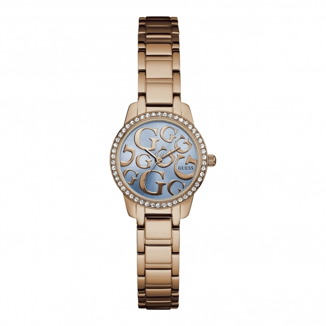 Guess W0891L3 Women's Greta Wristwatch