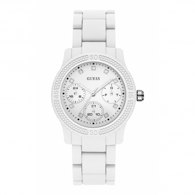 Guess W0944L1 Women's Funfetti Wristwatch