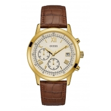 Guess W1000G3 Men's Summit Chronograph Wristwatch