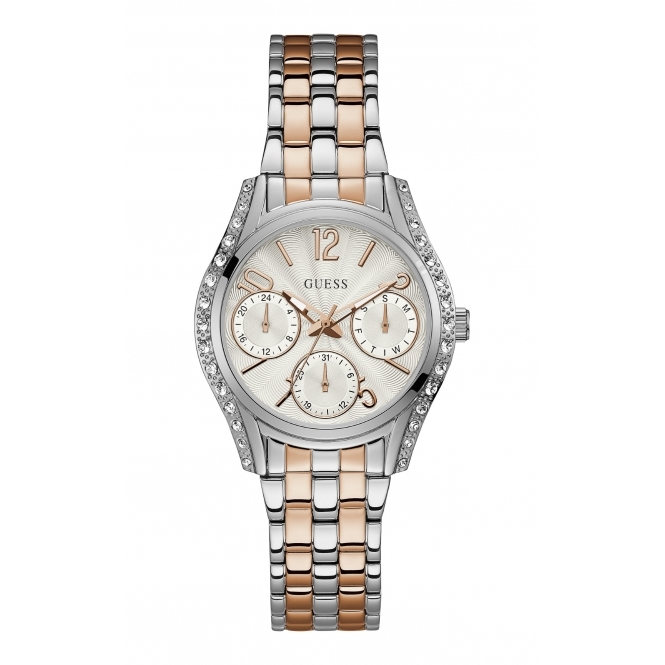 Guess W1020L3 Women's Prima Wristwatch