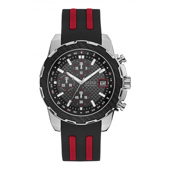 Guess W1047G1 Men's Octane Wristwatch