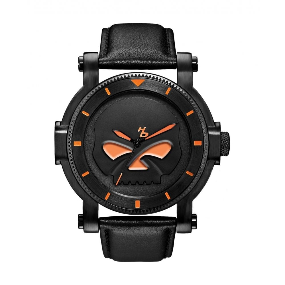 Jewellery Harley Davidson 78A114 Men's Signature Collection