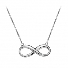 Hot Diamonds DN096 Infinity Diamond Necklace