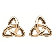 House Of Lor H-30020 Trinity Stud Earrings