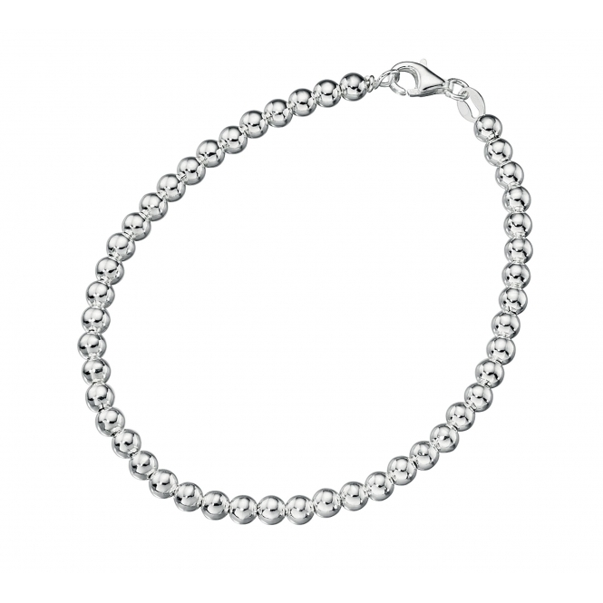 HS Johnson HSJ-BRA-001 Ball Chain Bracelet