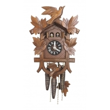 Hubert Herr 309-M Mechanical Cuckoo Clock