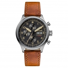 Ingersoll I01902 The Bateman Automatic Wristwatch