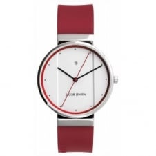 Jacob Jensen 756 Men's New Series Wristwatch