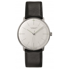 Junghans 027-3501.00 Max Bill Automatic Wristwatch