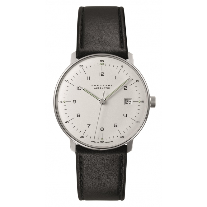 Junghans 027-4700.00 Max Bill Automatic Wristwatch