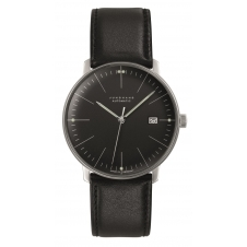Junghans 027-4701.00 Max Bill Automatic Wristwatch