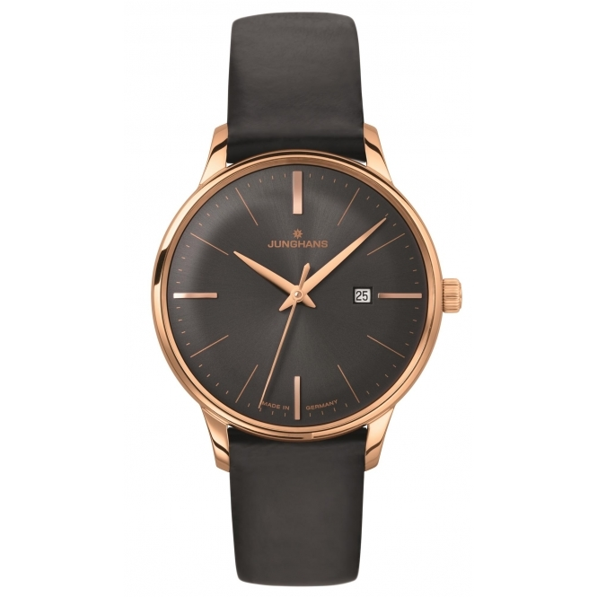 Junghans 047-7572.00 Women's Meister Wristwatch