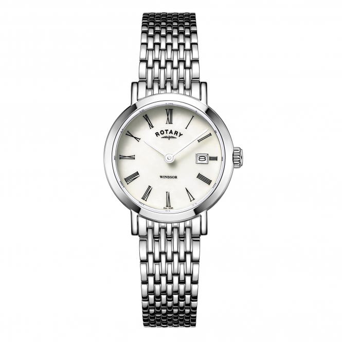 LB05300-07 Women's' Windsor Wristwatch