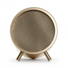 Leff Amsterdam LT70012 Tube Audio Bluetooth Speaker