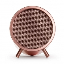 Leff Amsterdam LT70013 Tube Audio Bluetooth Speaker