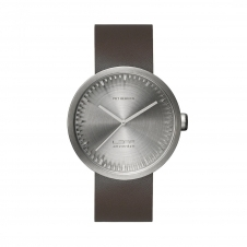 Leff Amsterdam LT71002 D38 Steel Tube Wristwatch