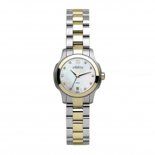 Michel Herbelin 12839-BT59 Women's Two Tone Ambassador Wristwatch