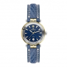 Michel Herbelin 14255-T35 Women's Newport Wristwatch