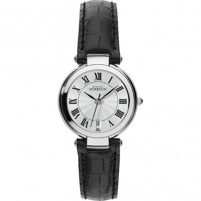 Michel Herbelin 14263-08 Women's Corynthe Wristwatch