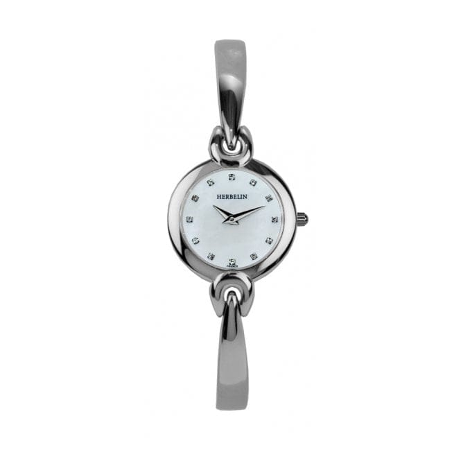 Michel Herbelin 17001/B59 Women's Dress Wristwatch
