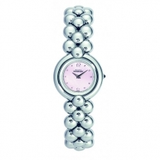 Michel Herbelin 17070-B18 Women's Ball Bracelet Wristwatch