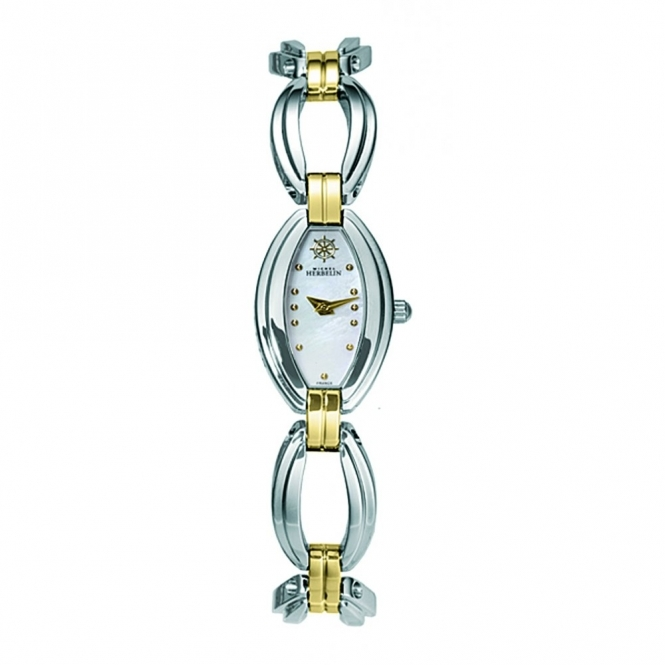 Michel Herbelin 17163-BAOR19 Women's Royale Wristwatch